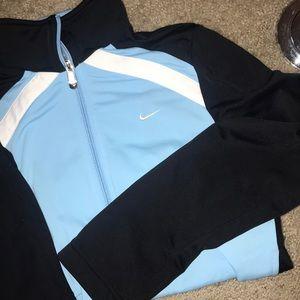 NWOT Nike zip up